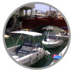 Donde alquilar un barco en Málaga