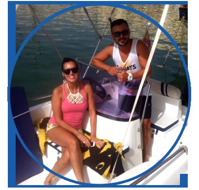 Excursiones privadas en barco, Benalmádena, Málaga